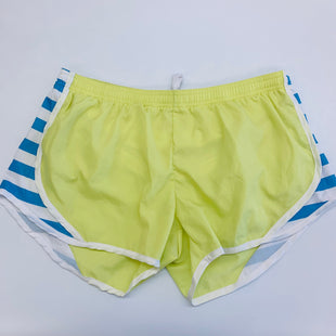 Primary Photo - BRAND: SOFFE STYLE: ATHLETIC SHORTS COLOR: YELLOW SIZE: L SKU: 211-211145-5020