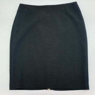 Primary Photo - BRAND: NEW YORK AND CO STYLE: SKIRT COLOR: BLACK SIZE: 12 SKU: 211-21164-69669
