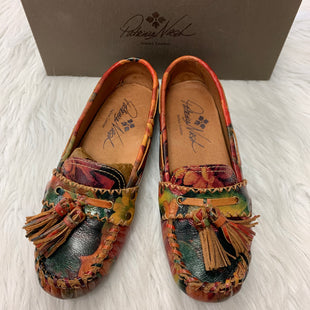 Primary Photo - BRAND: PATRICIA NASH STYLE: SHOES FLATS COLOR: FLORAL SIZE: 8 SKU: 211-211154-2641
