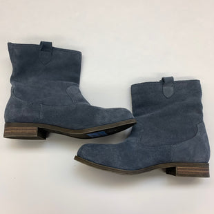 Primary Photo - BRAND: MOSSIMO STYLE: BOOTS ANKLE COLOR: GREY SIZE: 6.5 SKU: 211-211142-1033
