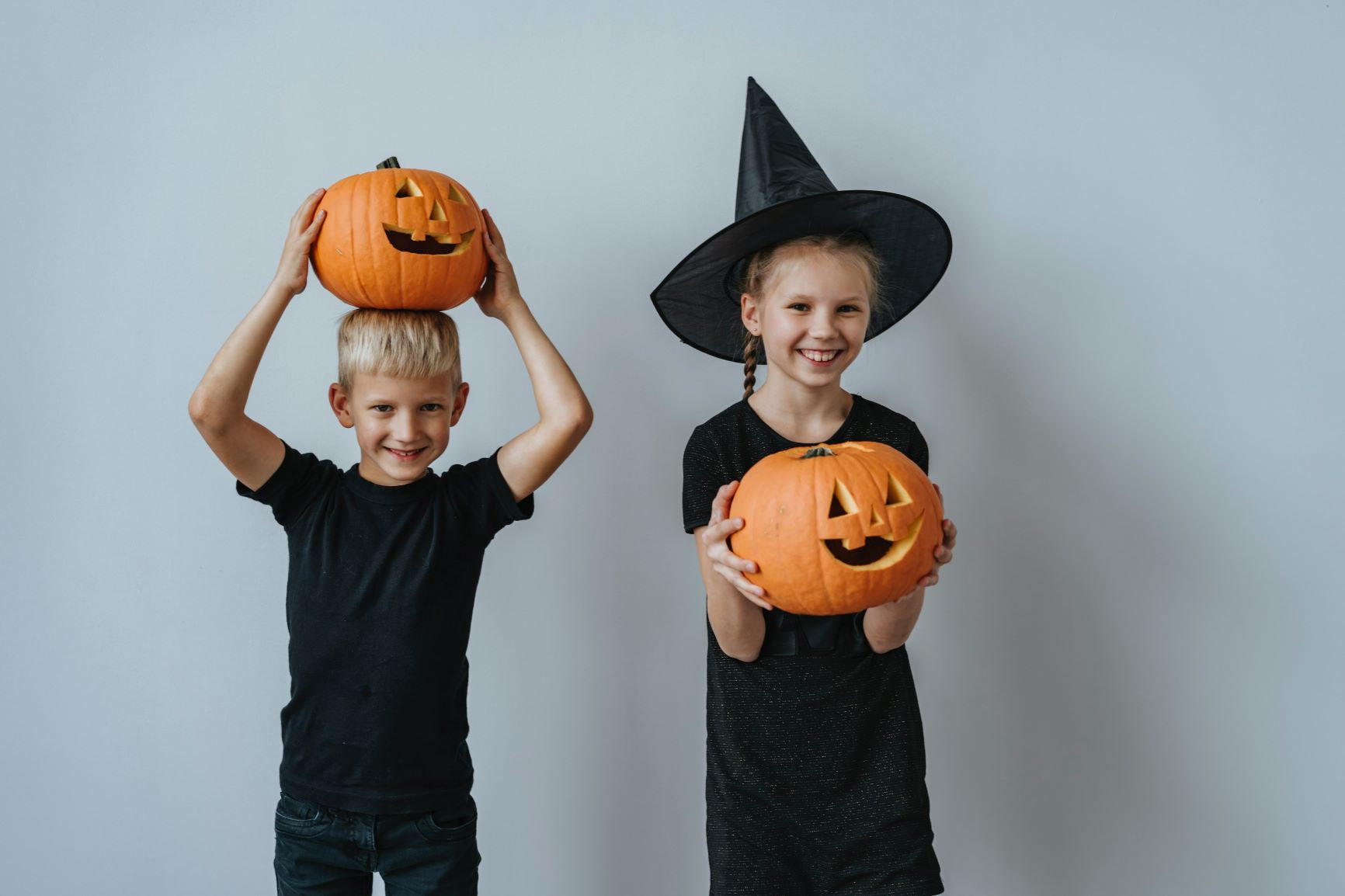 Ideas to safely celebrate Halloween
