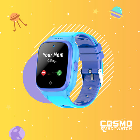 COSMO Smartwatch is the perfect kids gift for Christmas 2020