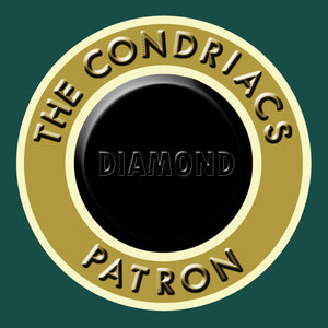 Diamond Annual Patron Membership