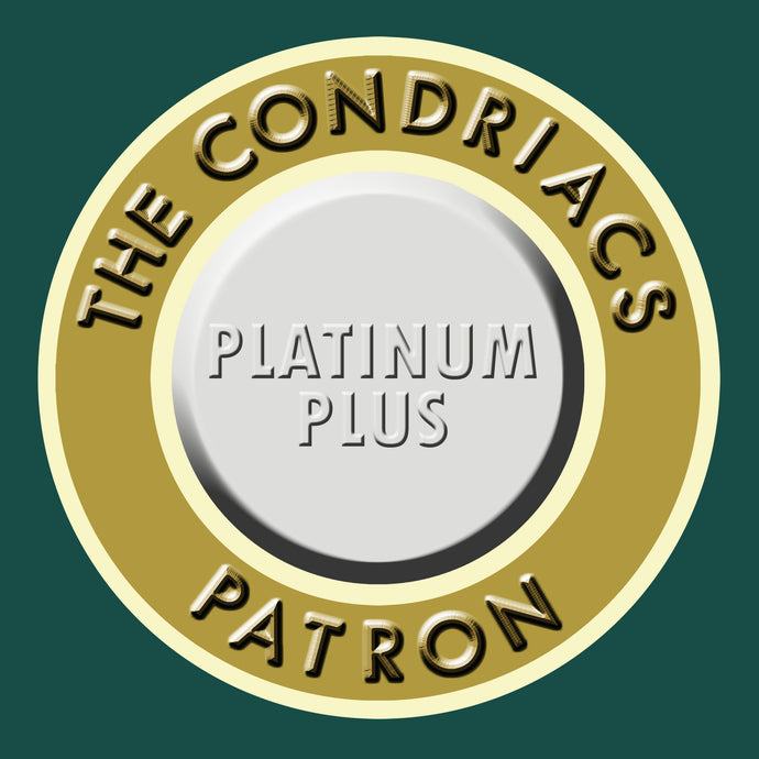 Platinum Plus Monthly Patron Membership