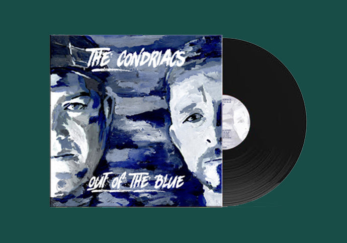 Out Of The Blue 12 inch Vinyl