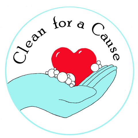 Clean For a Cause