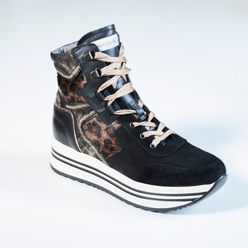 NeroGiardini High-Top Trainers - nozomishoes.ie