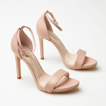 Lodi High Heeled Sandal