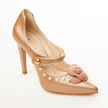 Lodi High Heels - nozomishoes.ie