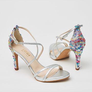 Lodi High Heel Sandals - nozomishoes.ie