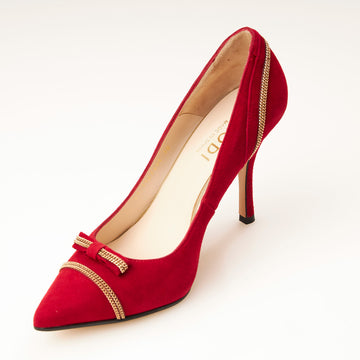 Lodi Court Shoe