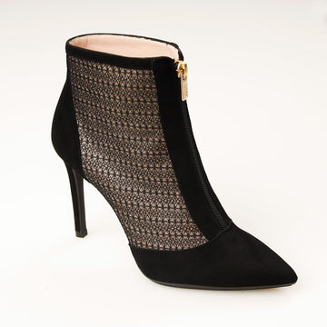Lodi Stiletto Ankle Boot