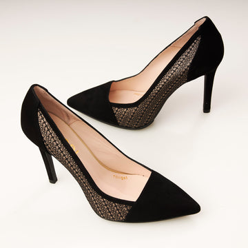 Lodi Stiletto Court Shoe