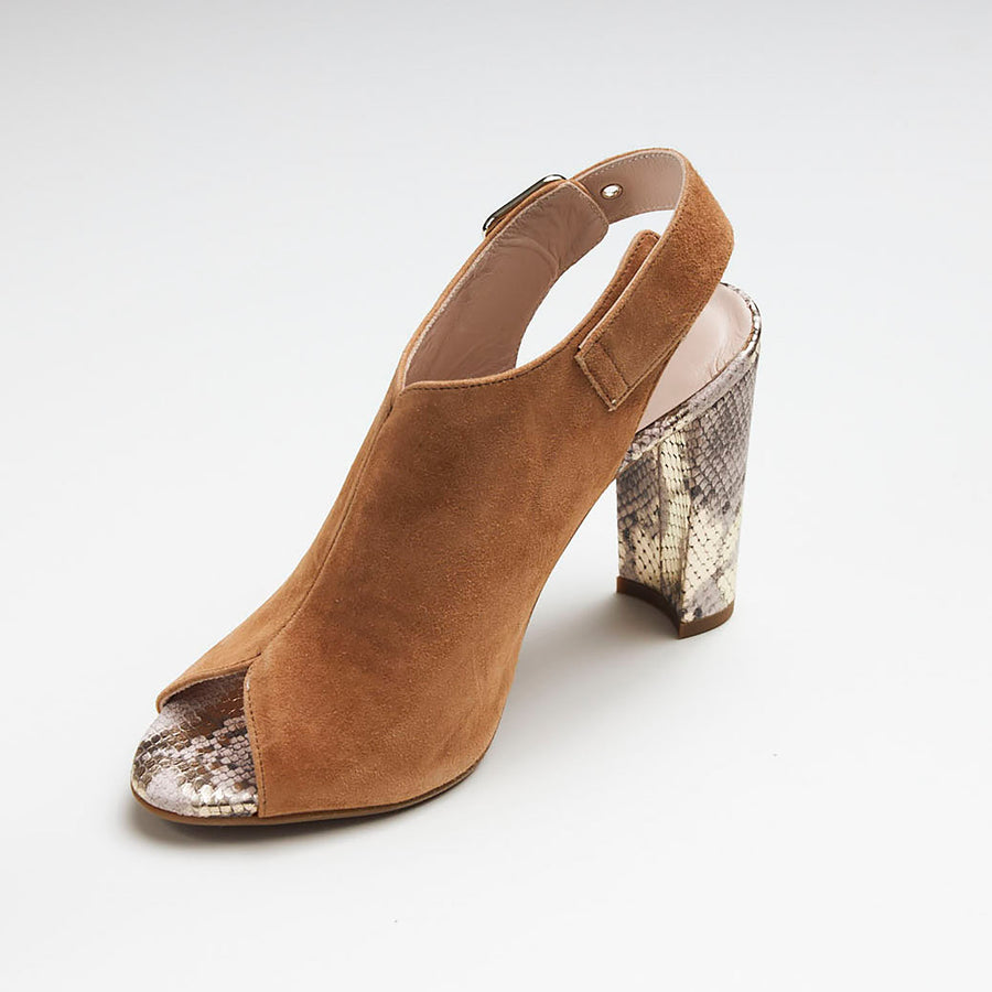 Marian Slingbacks - nozomishoes.ie