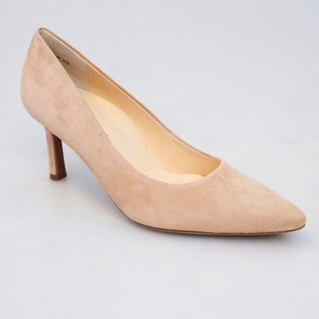 Paul Green Sand or Blush Court Shoes