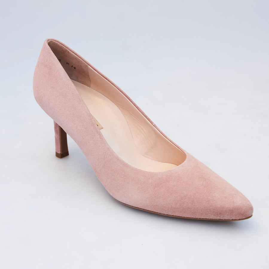 Paul Green Sand or Blush Court Shoe