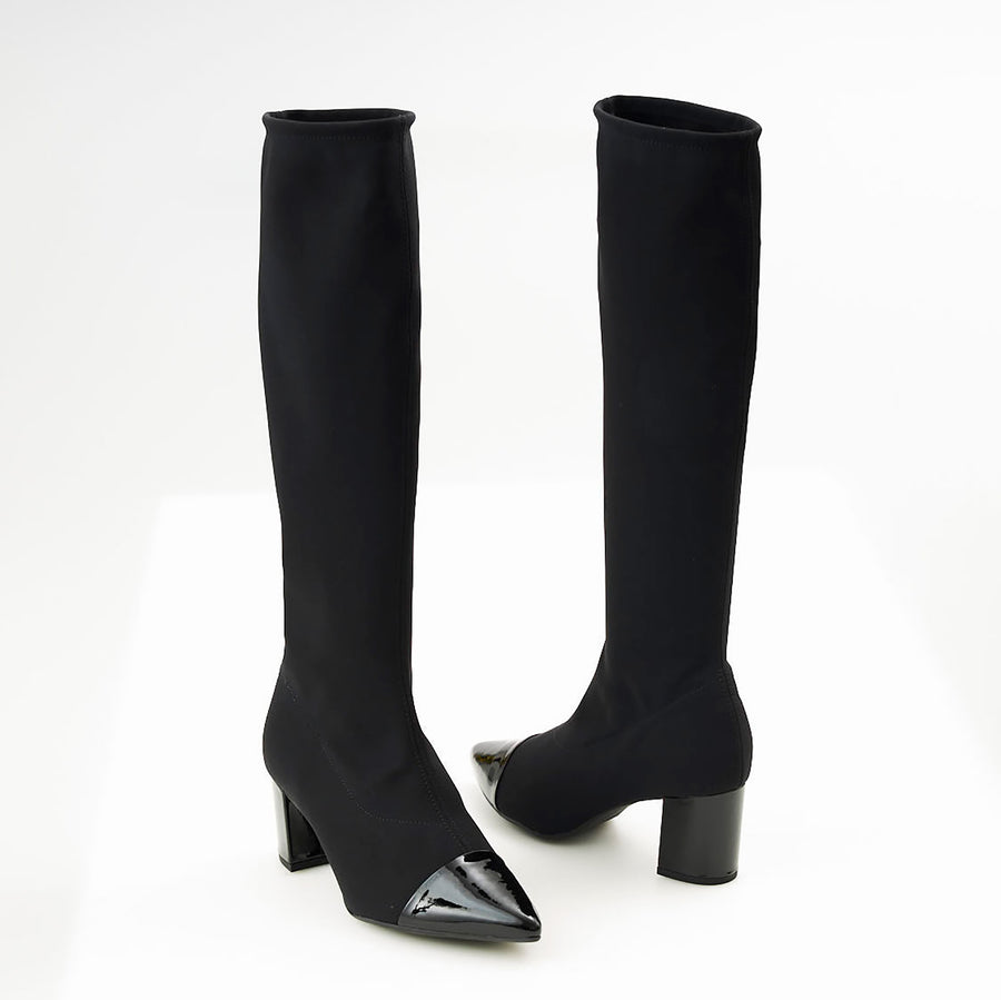Peter Kaiser Knee High Boot