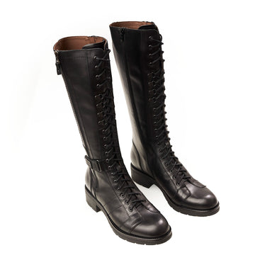 NeroGiardini Knee High Boot
