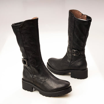 NeroGiardini Stretch Back Boot