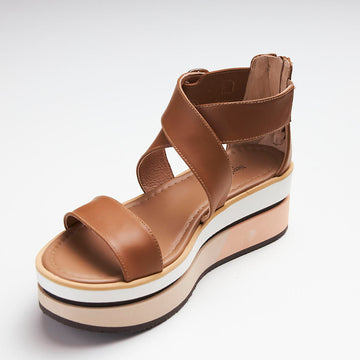 NeroGiardini Tan Sandals - nozomishoes.ie