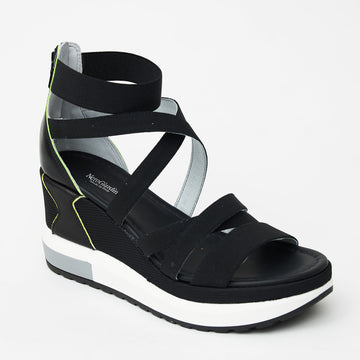 NeroGiardini Wedge Sandal - nozomishoes.ie
