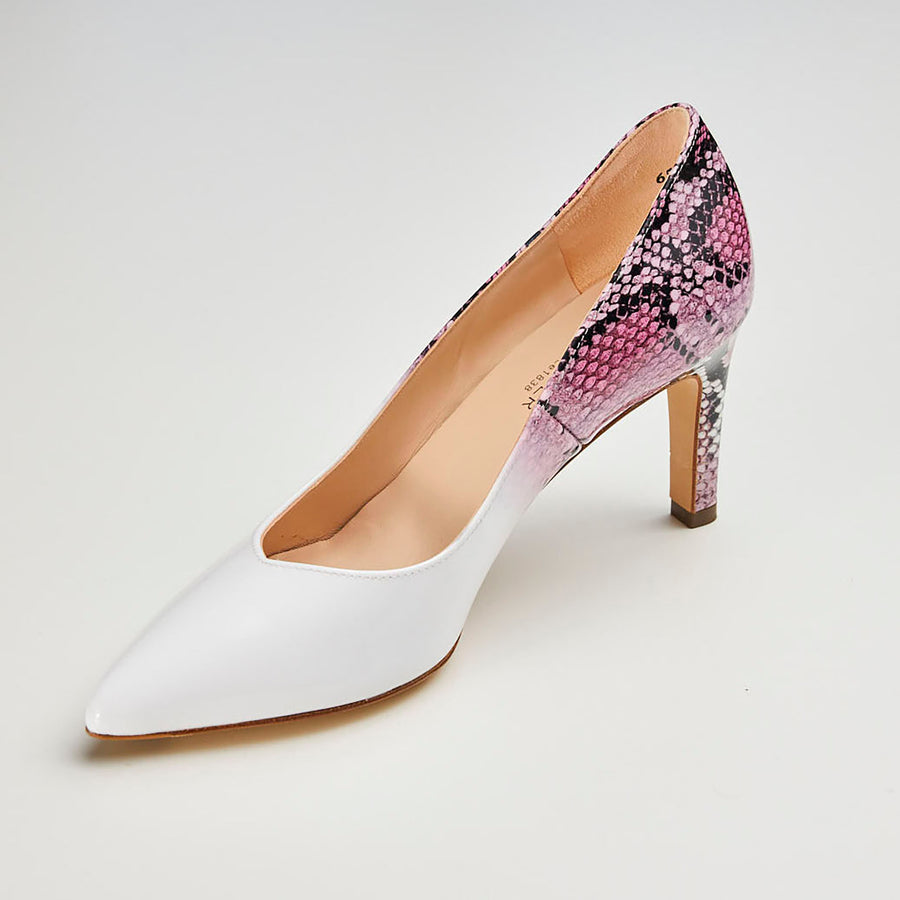 Peter Kaiser Patent High Heels - nozomishoes.ie