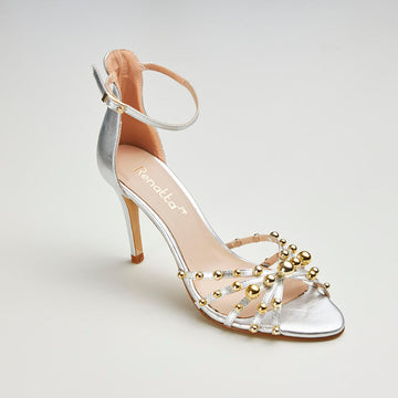 Renatta Sandals - nozomishoes.ie