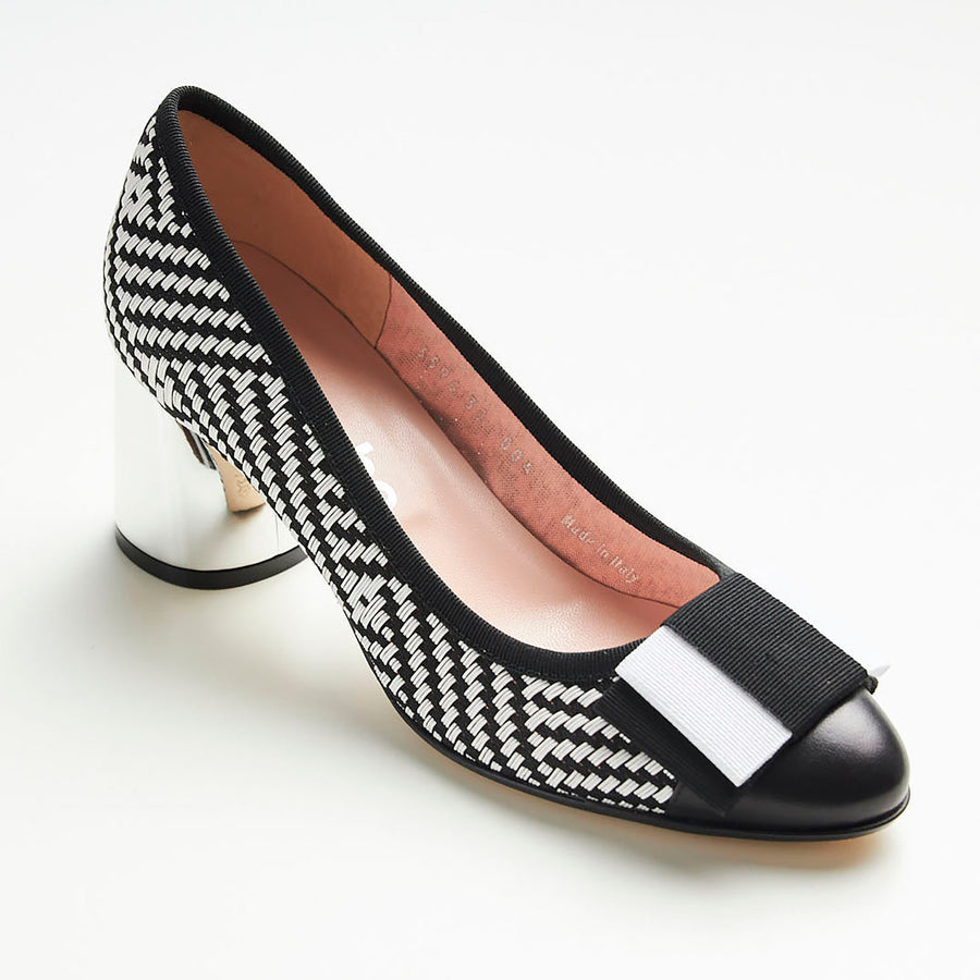 Le Babe Court Shoes - nozomishoes.ie