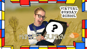 VSS Ep. 29 - We Made Bread! Harvest & Being Thankful (Digital Download)