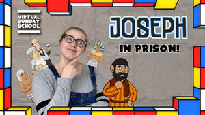 VSS Ep. 36 - Joseph in Prison - Making the Most of your Situation (DIGITAL DOWNLOAD)