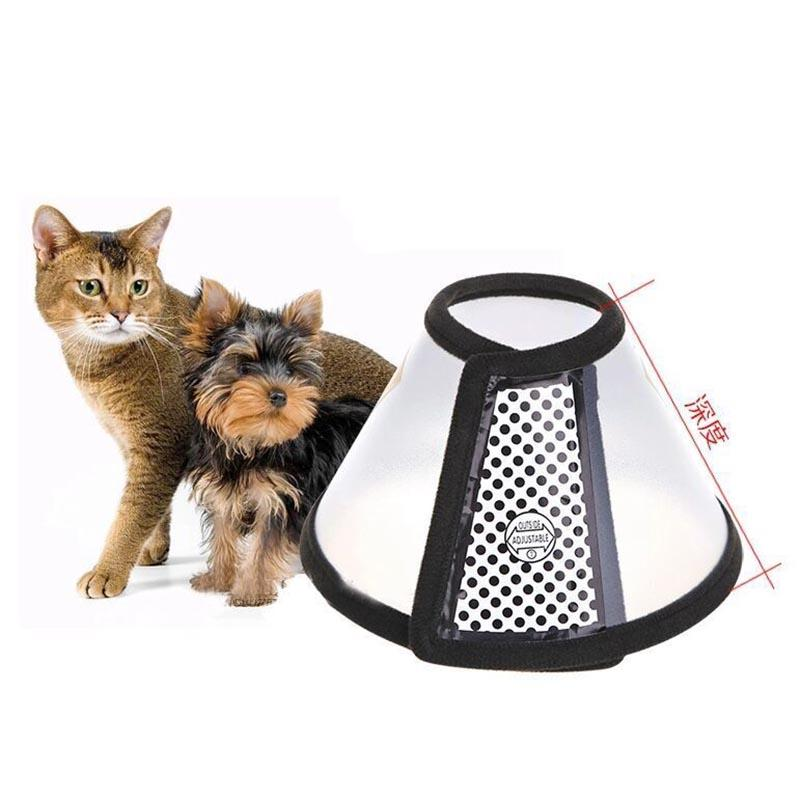 Pet Anti-bite Neck Collar Cover - PetCareSunday