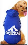 Adidog Pet Clothes - PetCareSunday