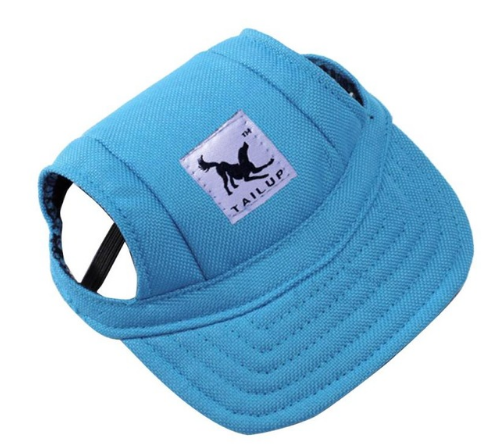 Dog Baseball Cap - PetCareSunday