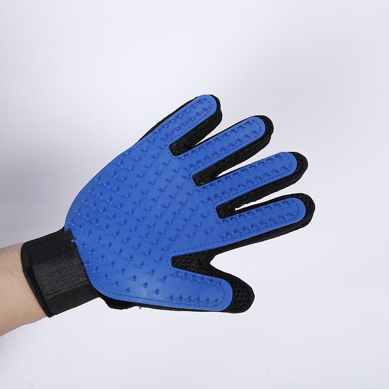 Pet Grooming Gloves - PetCareSunday
