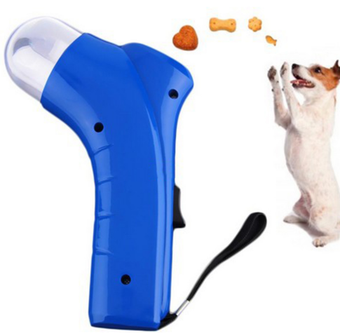 Pet Treat Launcher - PetCareSunday