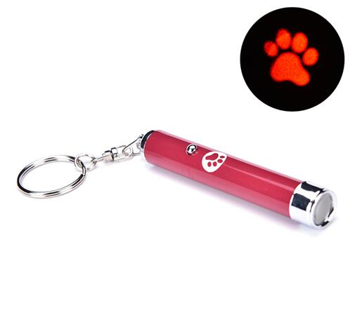 Pet Cat Toys LED Laser Pointer light Pen