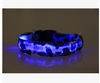 LED Camouflage Dog Collar - PetCareSunday