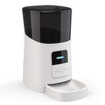 Smart Feed Wi-Fi Enabled Automatic Pet Feeder - PetCareSunday