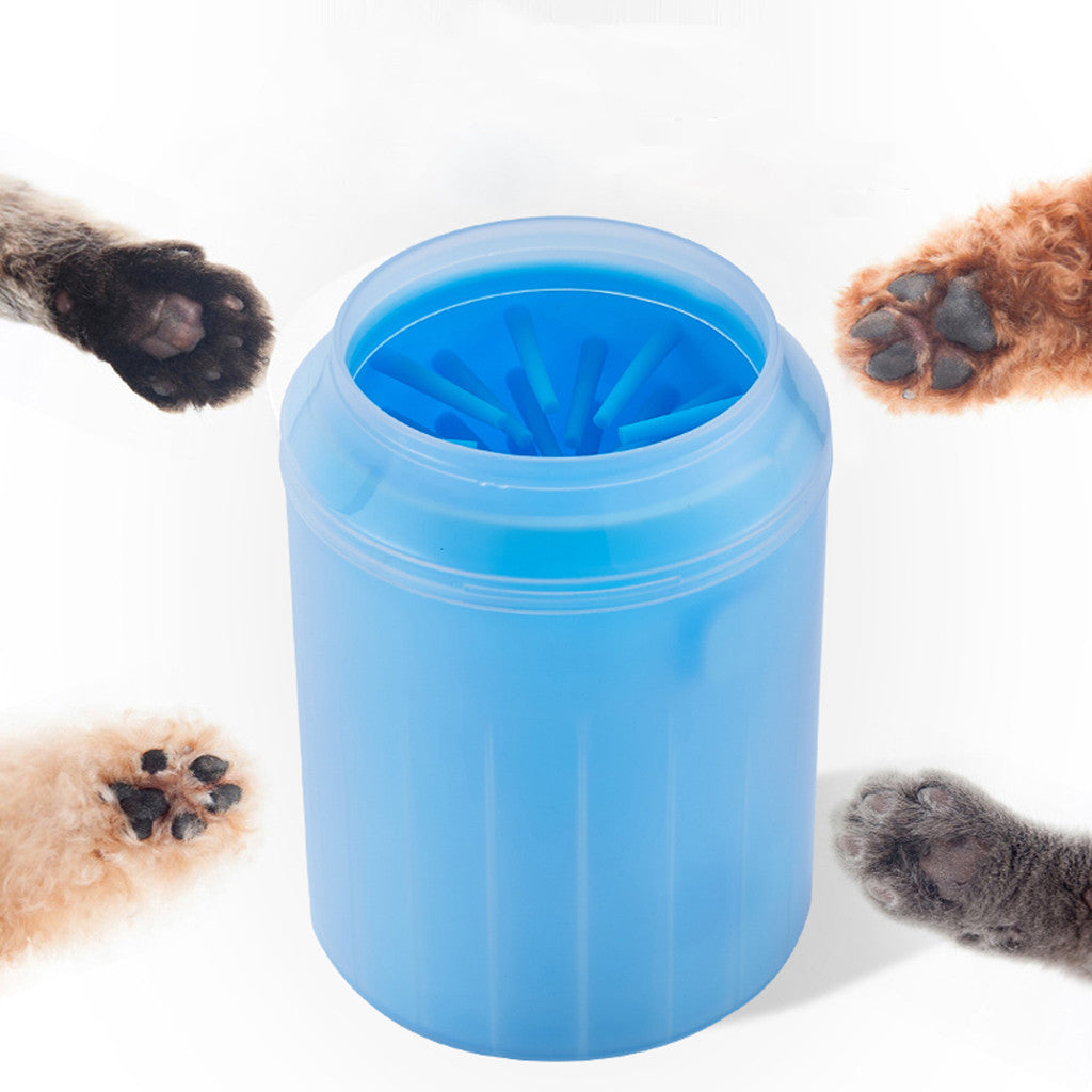 Quickwash Portable Pet Paw Cleaner - PetCareSunday