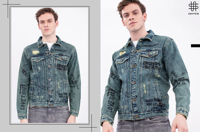 Trendy Denim Jackets to don this season