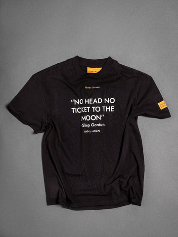 Shep Gordon Moon T-Shirt