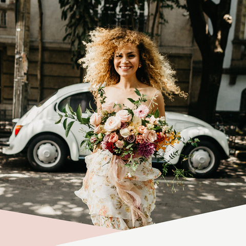Skincare Preparation For Your Wedding Day And Announcing Kindred