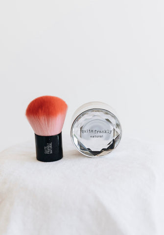 Quite Frankly Pure  Mineral Make Up
