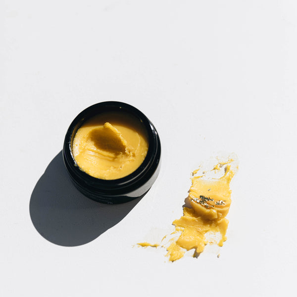 Everlasting 24kt Gold Beauty Balm Concentrate