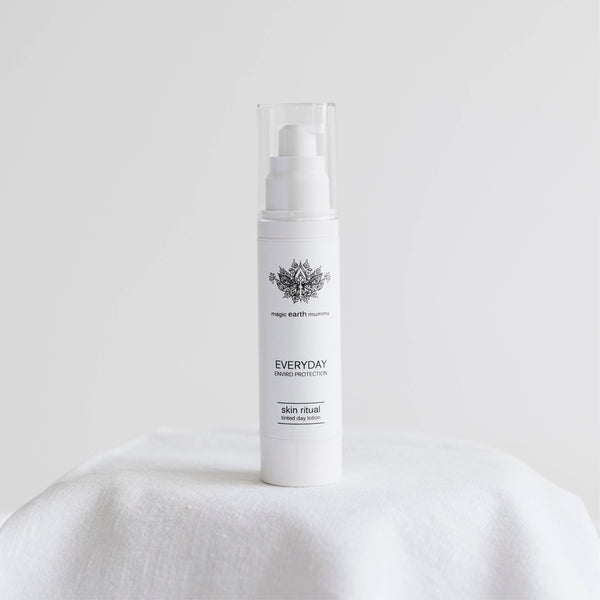 Everyday Enviro Protect - tinted day lotion.