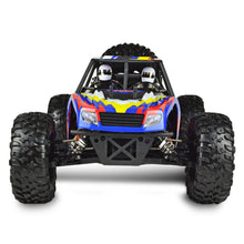 Load image into Gallery viewer, VRX Racing RH1045 1:10 Brushless RC Truck RTR 40km/h / Rear Axle Design