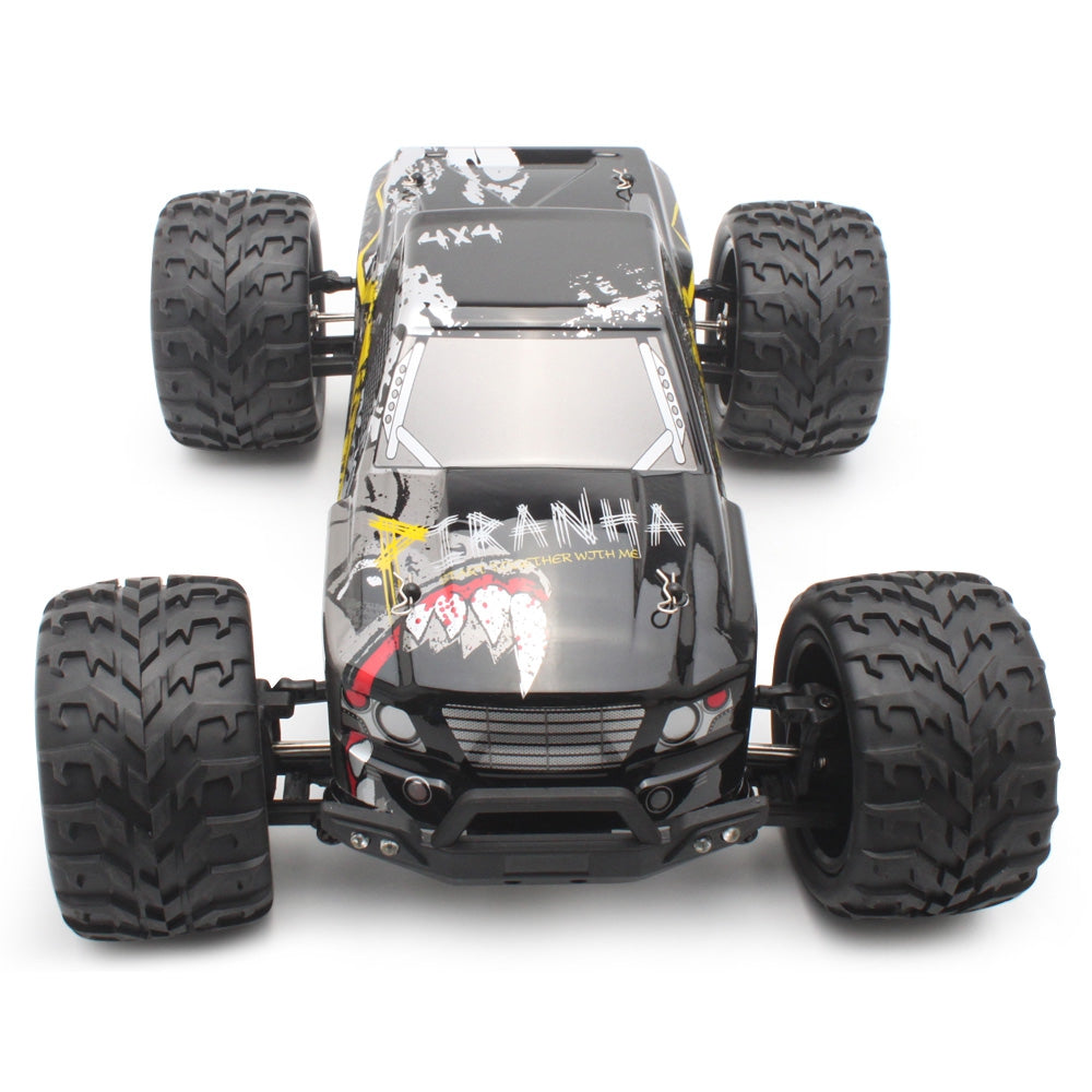 PXtoys 9200 1:12 Off-road RC Racing Car 40km/h / 2.4GHz 4WD / Brushed Motor