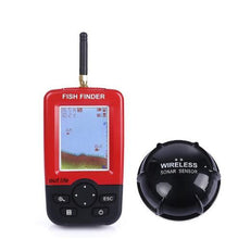 Load image into Gallery viewer, Outlife Smart Portable Depth Fish Finder