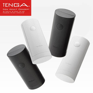 TENGA Flip Lite Hi-Tech Reusable Male Masturbator Sex Toys for Men Pocket Pussy Masturbation Cup Artificial Vagina Sex Products