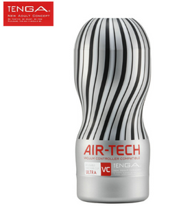TENGA AIR-TECH ULTRA Male Masturbator Cup Vagina Real Pussy Masturbation Cup,Sex Toys